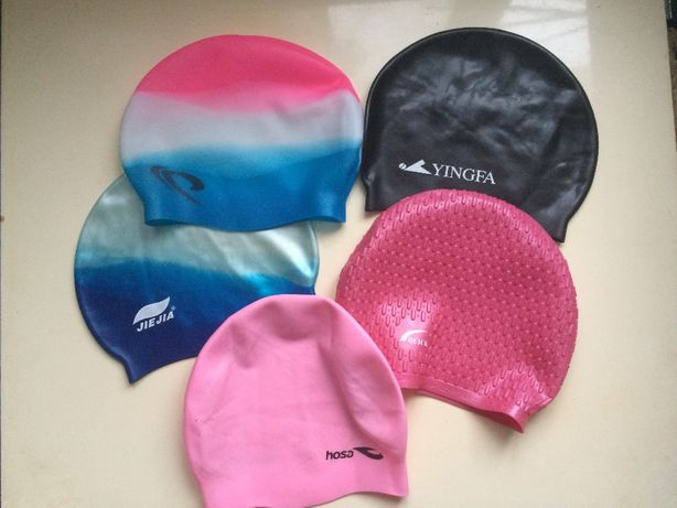 продам шапочки для плавания