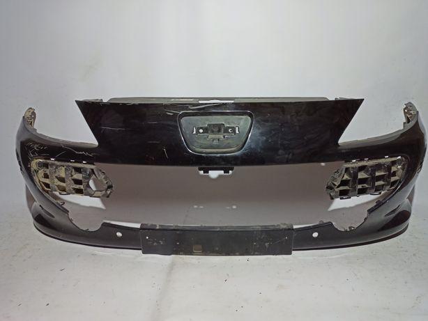 Бампер передній задній Peugeot Пежо 307 308 3008 301 107 оригінал