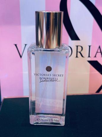 Парфюмированный мист спрей Victoria's Secret Bombshell Seduction