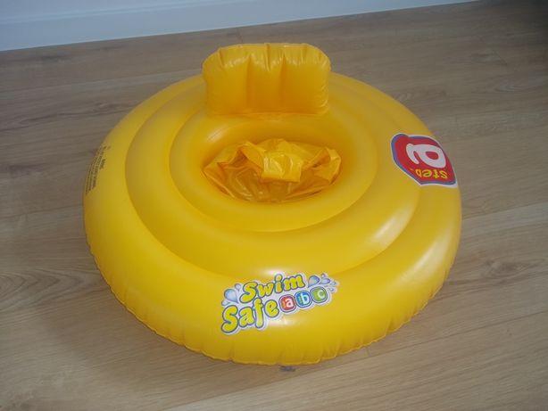 Sprzedam koło i kamizelkę do nauki pływania dla dzieci 1-2 lat