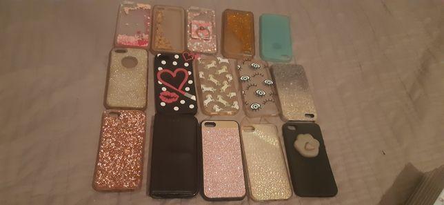 Case do IPhone 5,5S,SE