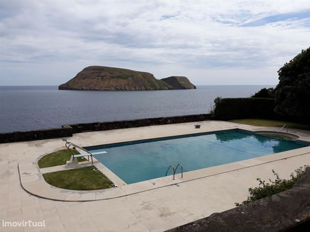 Moradia na Ilha Terceira, Açores