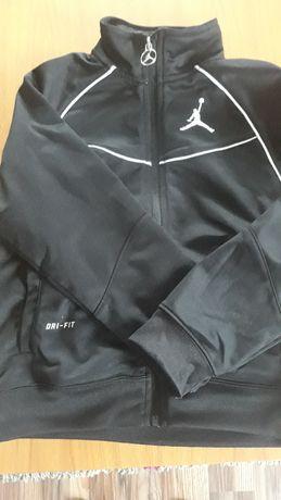 Bluza Jordan dri-fit 5-6 lat 110-116