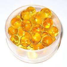 Рыбий жир (ОМЕГА 3 гранула)