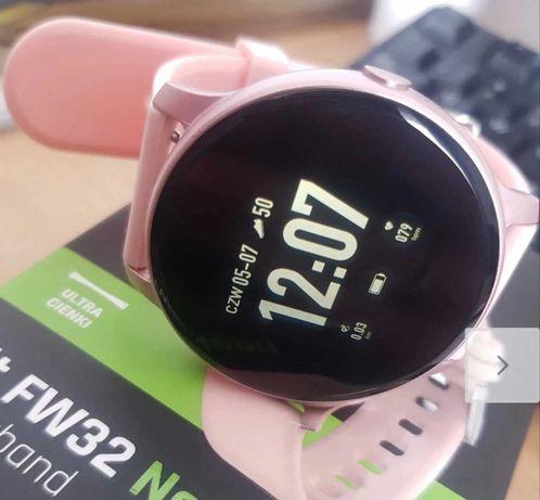 Smartwatch Maxcom FIT FW32 Neon - Nowy orginalnie zapakowany.