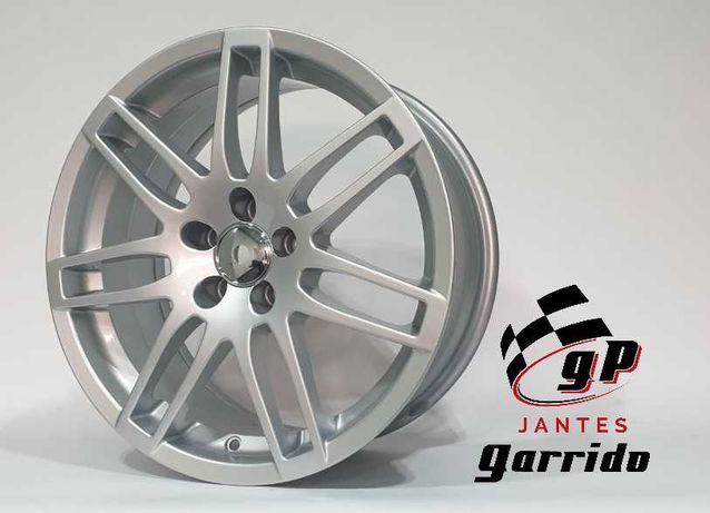 2514 - Jantes 17 5x100 WP407 para Audi, VW, Skoda, Seat, etc.