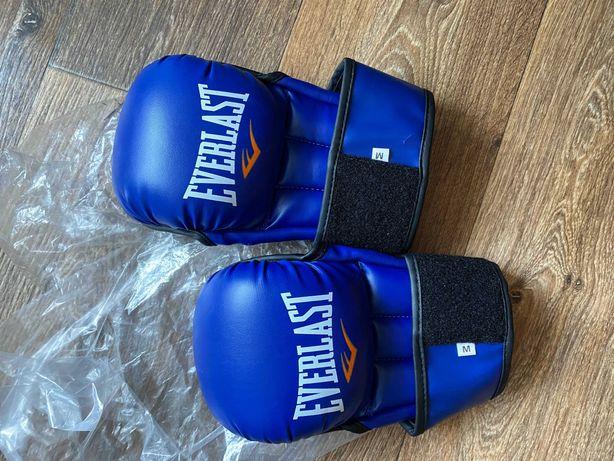 Everlast перчатки MMA