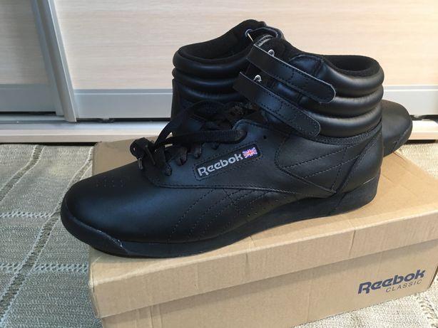 Кросовки Reebok Freestyle 39-40р 25 см Original как adidas, nike, puma