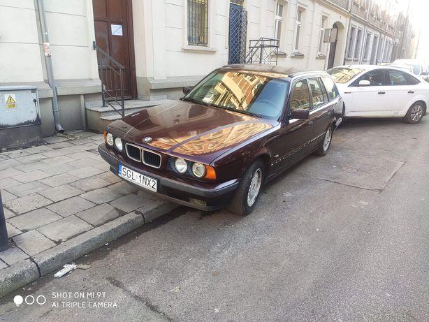 Sprzedam BMW E34