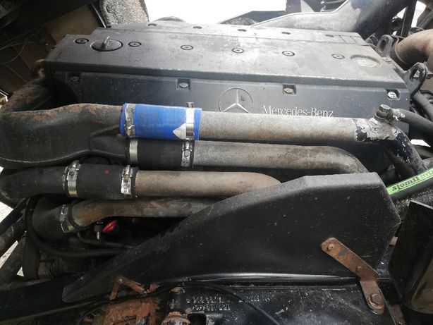 silnik Mercedes Econic axor atego om906 240/280 km