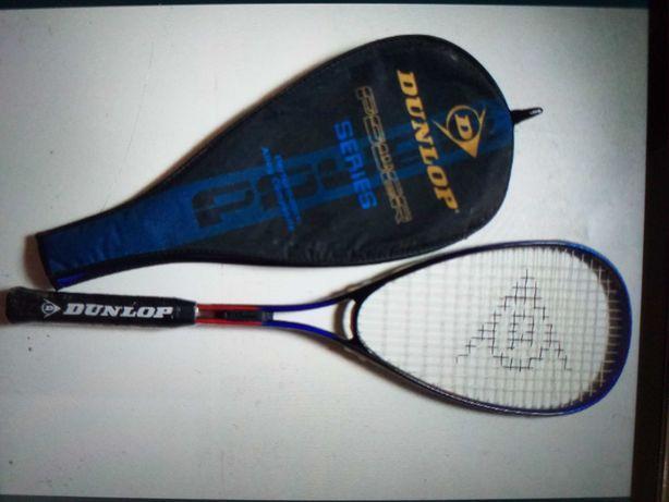 Raquete Dunlop nova