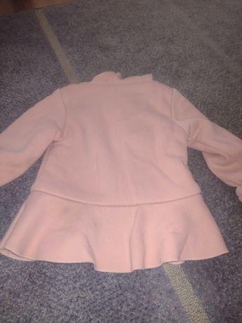 Bluza dla dziewczynki 80