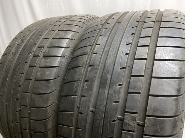 2x 275/35R19 100Y GoodYear Eagle F1 Asymetric 3