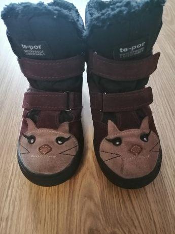 Buty Mrugała
