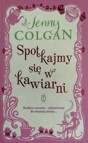 Spotkajmy się w kawiarni Jenny Colgan