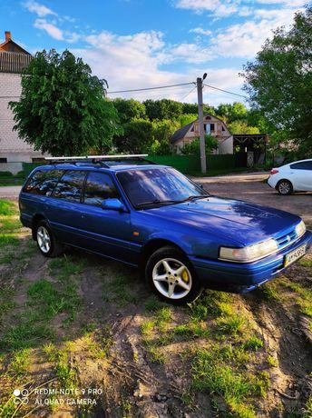 Продам Mazda626 универсал.