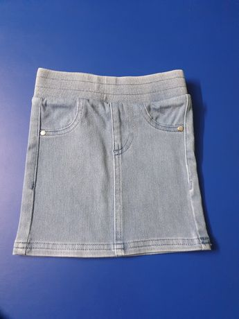 Spodniczka mini 92