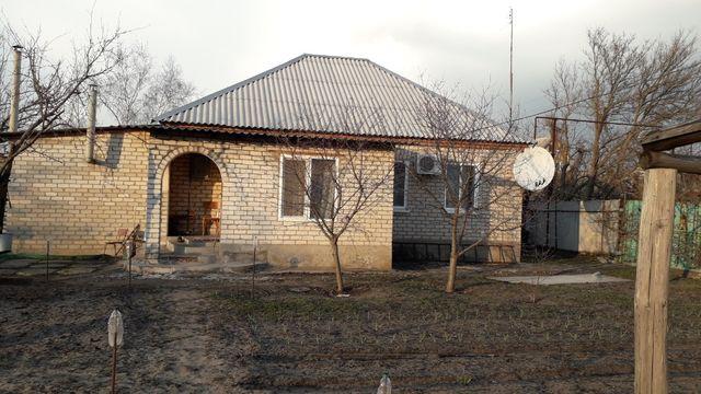 Продам дом Валуйское Станица - луганская