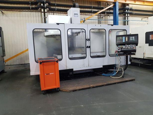 Frezarka CNC Hurco BMC45P