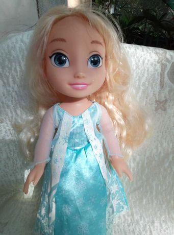 Кукла куколка Эльза лялька Ельза