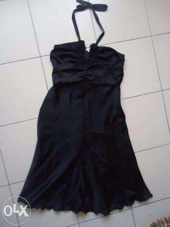 Vestido Ana de Sousa Tamanho XL