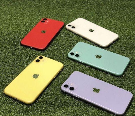 Iphone 11 64 все цвета в наличии Магазин Apple House Гарантия 6 мес
