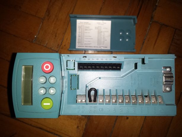 Falownik Parker 650 1,1 kW