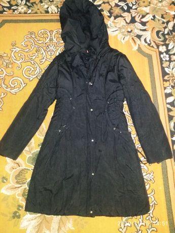 Тепла зимово осіння куртка