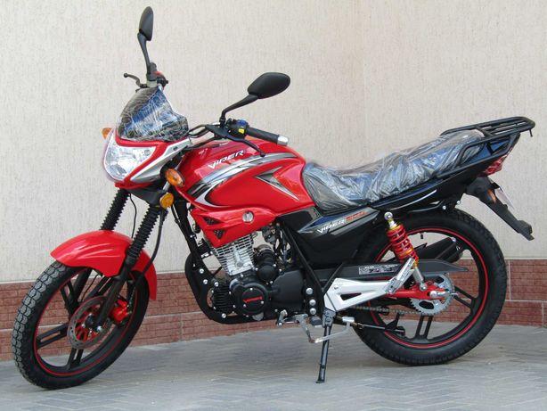 Мотоцикл Viper(Вайпер) V200А/Доставка/ГарантияNEW2021