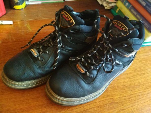 Зимние ботинки Мужские Подростковые 40