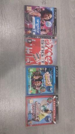 Jogos Playsation 3