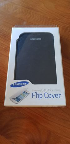 Capa Samsung Galaxy Grand Flip Cover