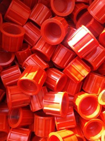 Заглушка пластиковая резьбовая ОСТ 10471-72