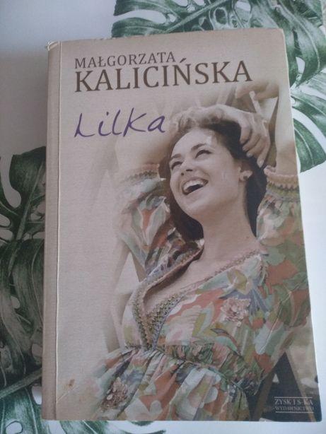 Małgorzata Kaliczyńska Lipka