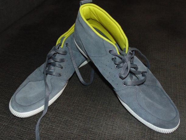 Продам крутые кроссовки Le Coq Sportif, 44 размер стелька 28,5см