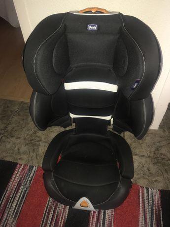 Cadeira auto da chicco