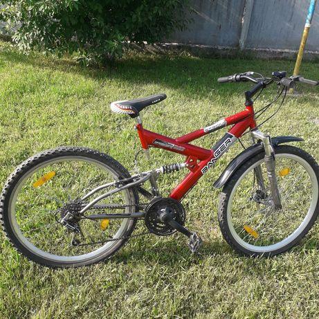 "Велосипед ""Ranger Strong""гірський 26"""