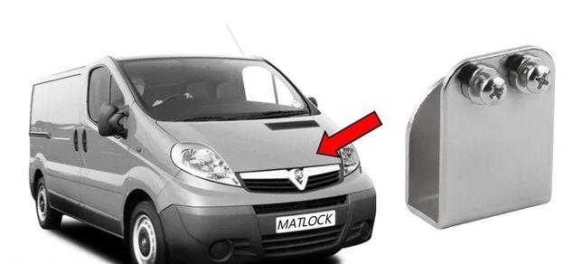 Kit reparação caixa velocidades opel vivaro e Renault Traffic nissan