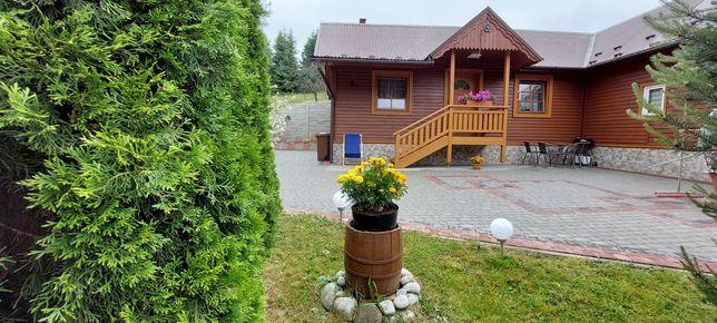 Noclegi apartament domki pokoje Gorce Podhale Nowy Targ Bon Turystyczn