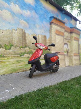 Yamaha jog sa12(z2)