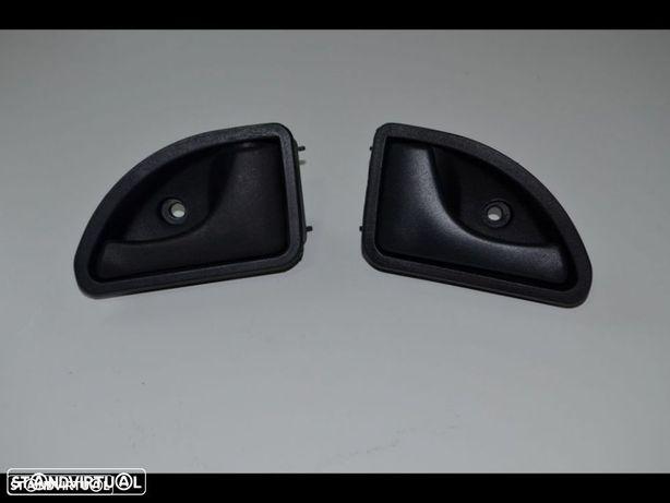 Puxador interior esquerdo / direito Renault Twingo/ Kangoo (novo)