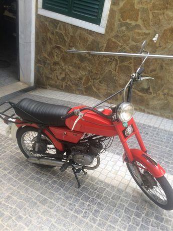 Sachs andorinha 1974
