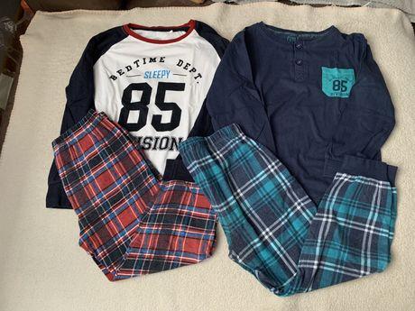 Piżamki piżamy Cool Club rozm. 110 Smyk wysyłka do paczkomatu 5 zł