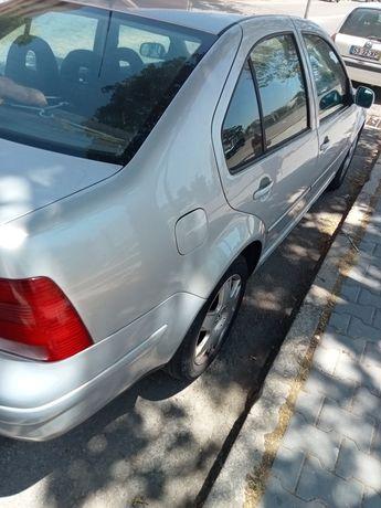 VW Bora 1.9 Tdi 110cv