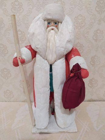 Дед мороз под ёлку ссср