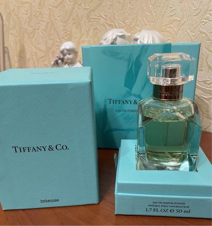 Духи Tiffany&Co intense 50 ml