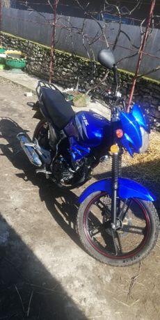 Продам мотоцикл Spark SP200R