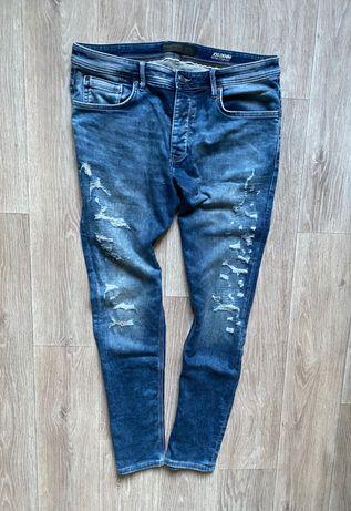 Clockhouse джинсы оригинал L размер М