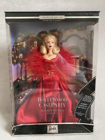 Barbie Hollywood Cast Party lalka kolekcjonerska unikat