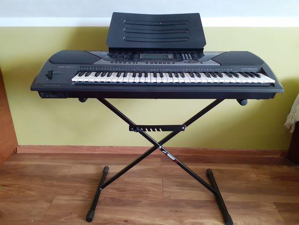 Keyboard, Casio -811EX